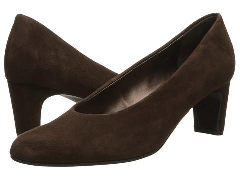 Vaneli - Dina (T.Moro Ecco Suede) High Heels