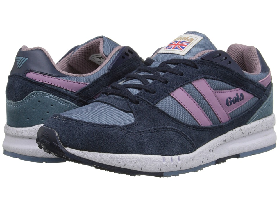 Gola Shinai (Flint/Navy/Lilac) Women