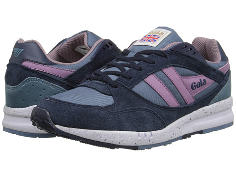 Gola - Shinai (Flint/Navy/Lilac) Women
