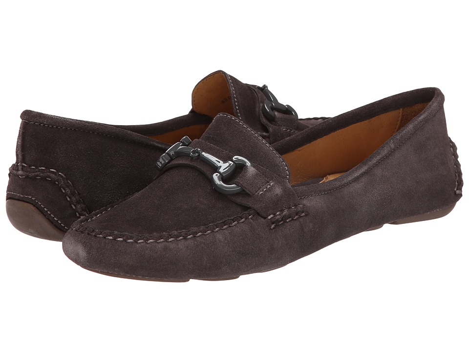 Patricia Green - Andover (Charcoal) Women's Slippers
