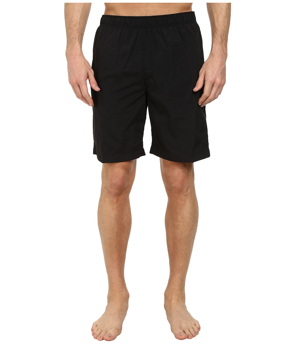 White Sierra - So Cal Short (Black) Men's Shorts