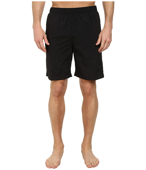 White Sierra - So Cal Short (Black) Men