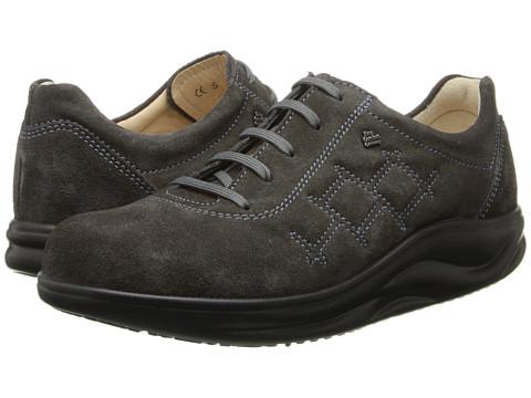 Finn Comfort - Cesena (I) (Ebony) Women's Shoes