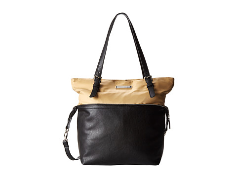 Kenneth Cole Reaction - Tokyo Tote (Sand/Black) Tote Handbags