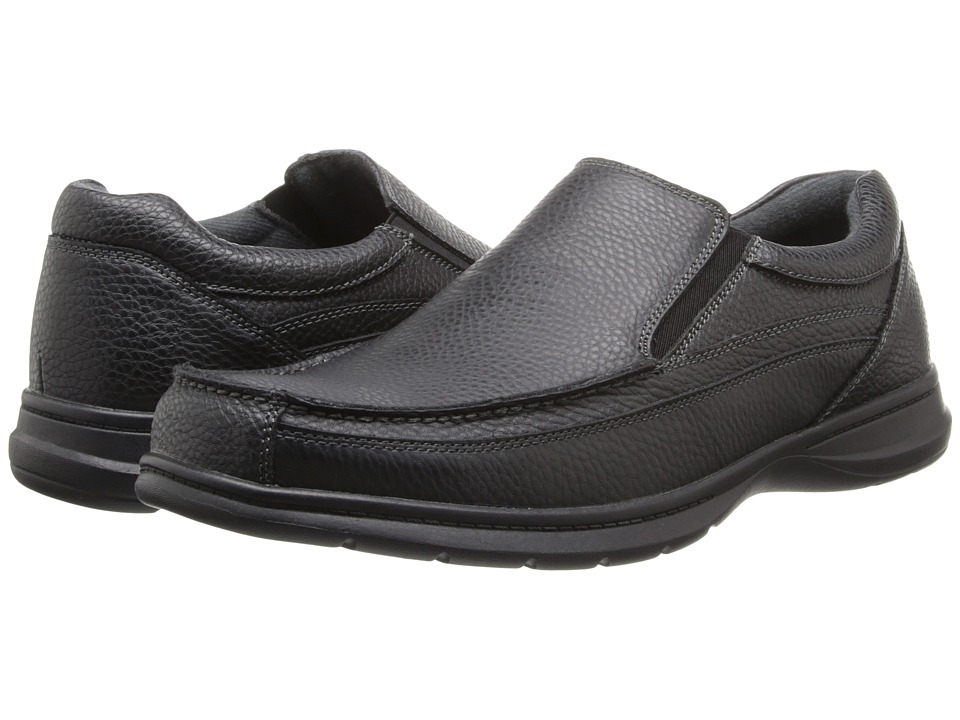 Dr. Scholl's - Bounce (Black) Men's Slip on Shoes