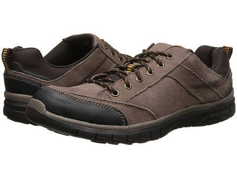 Dr. Scholl's - Grind (Brown Derby) Men's Lace up casual Shoes