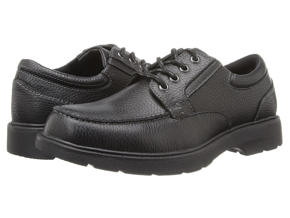 Dr. Scholl's - Torch (Black) Men's Lace up casual Shoes