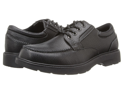 Dr. Scholl's - Torch (Black) Men's Lace up casual Shoes