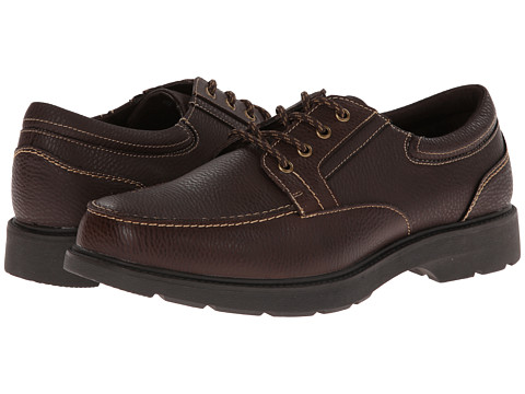 Dr. Scholl's - Torch (Texas Briar) Men's Lace up casual Shoes