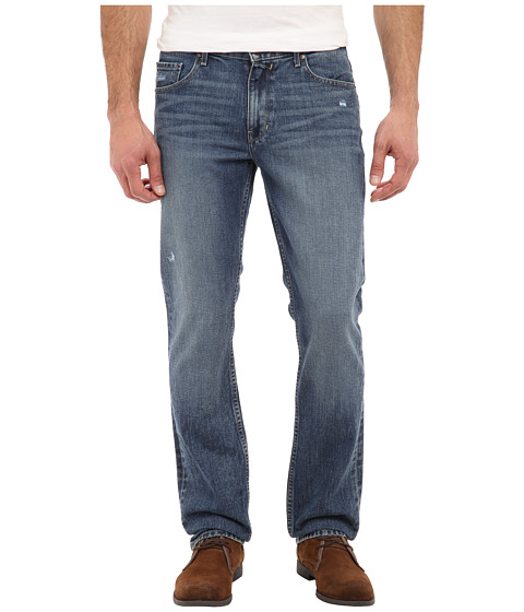 Paige - Normandie in Spike Destructed (Spike Destructed) Men's Jeans