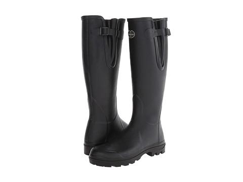Le Chameau - LD Vierzon (Black) Women's Boots