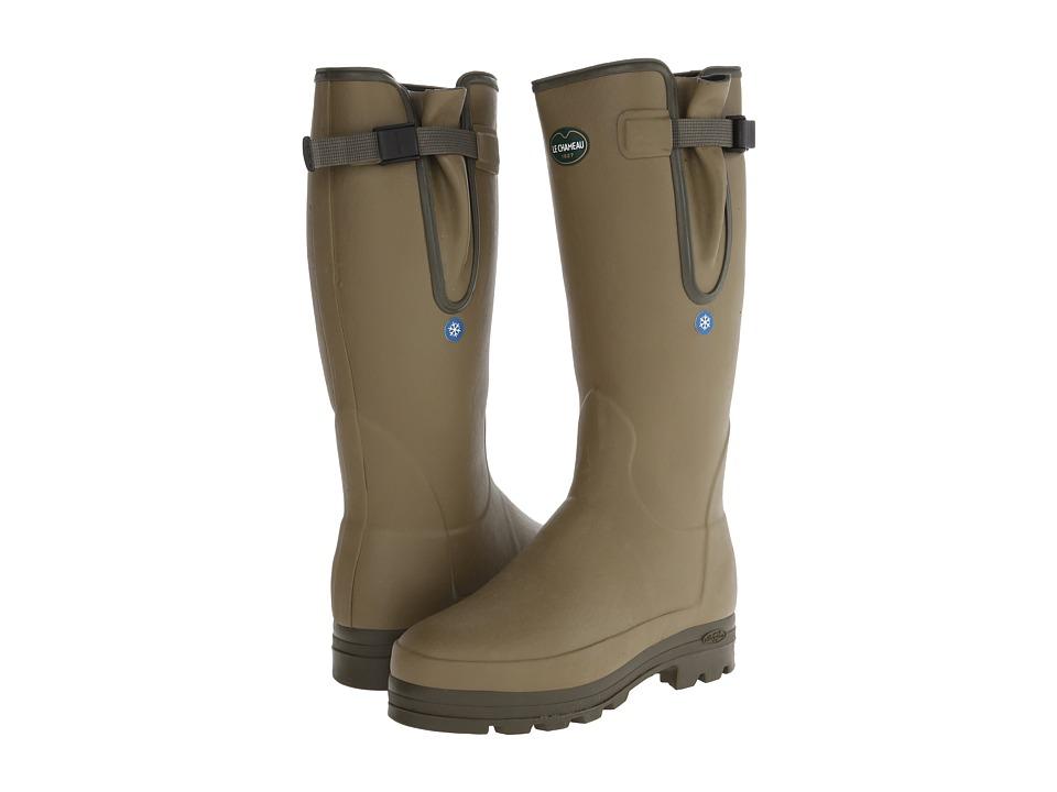 Le Chameau - Vierzonord Plus (Vierzon Green) Men's Boots