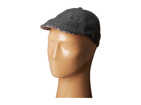 New Era - EK Finn Duckbill (Dark Grey) Caps