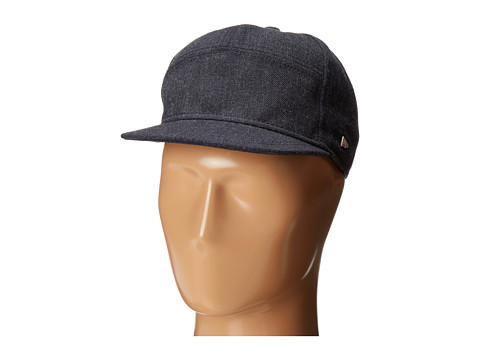 New Era - EK Brimley Camper (Navy) Caps