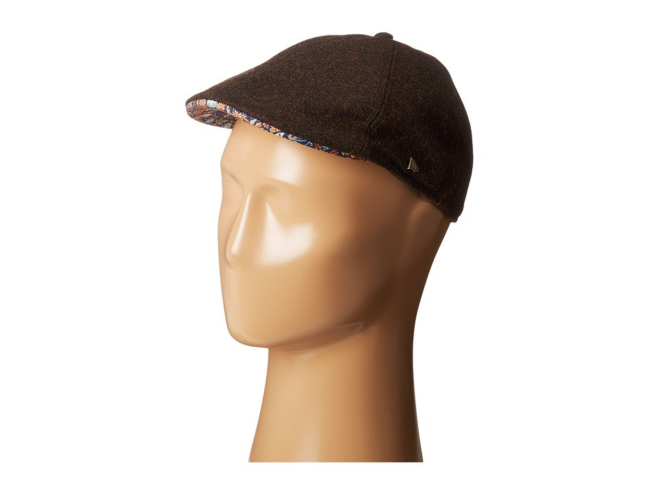 New Era - EK Finn Duckbill (Brown) Caps