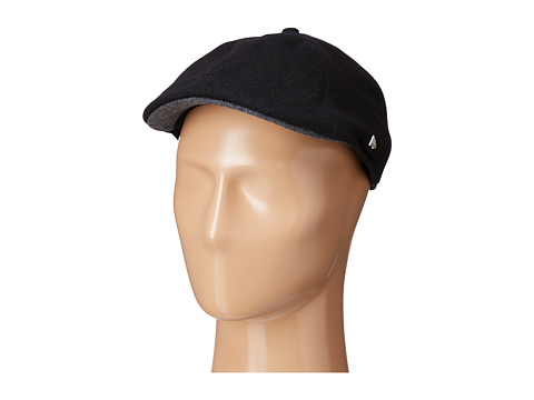 New Era - EK Otis Duckbill (Black) Caps