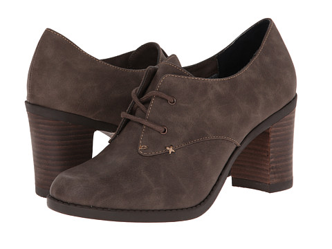 Dr. Scholl's - Alison (Dark Brown) High Heels