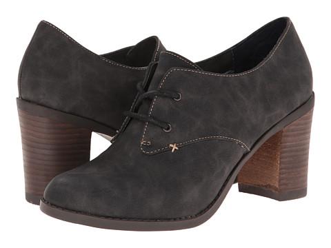 Dr. Scholl's - Alison (Black) High Heels