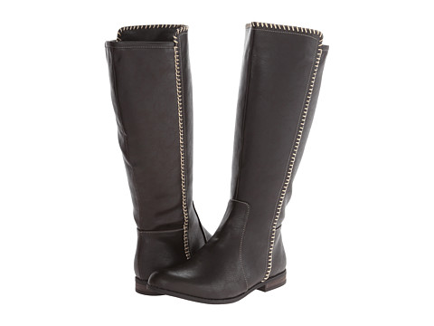 Dr. Scholl's - Confess (Dark Brown) Women's Pull-on Boots