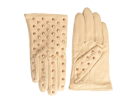 Ted Baker - Shana (Taupe) Cycling Gloves