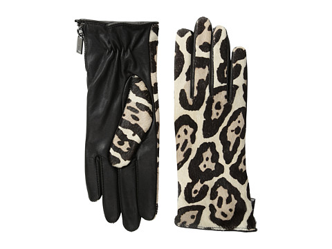 Ted Baker - Zina (Black) Cycling Gloves