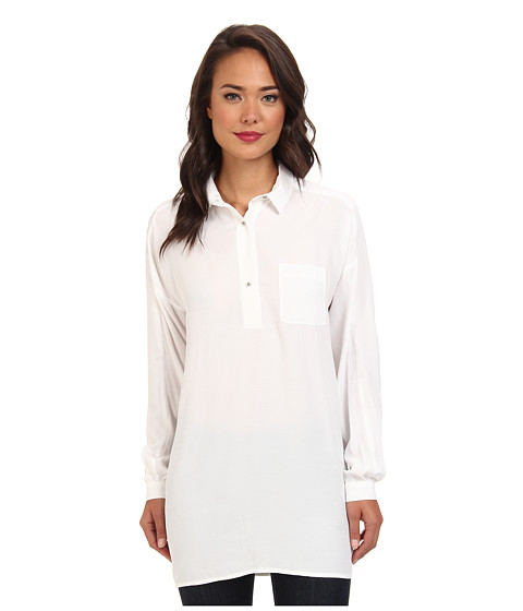 French Connection - Flicker Spot 72CCE (Winter White) Women's Clothing