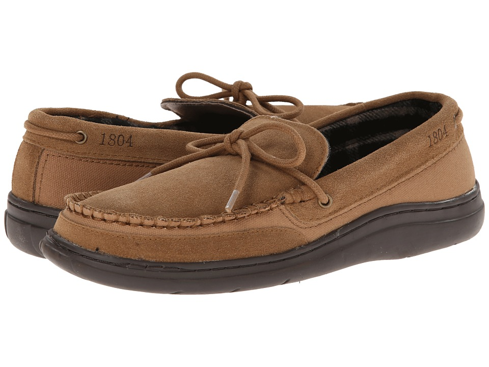 L.B. Evans - Langford (Hashbrown) Men's Slippers