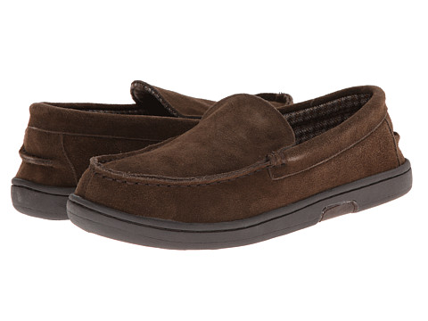 L.B. Evans - Dominick (Chocolate) Men's Slip on Shoes