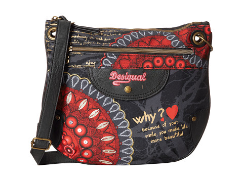 8433937510984. Desigual Brooklyn Bolas Rojas Crossbody ... 49c0841565f