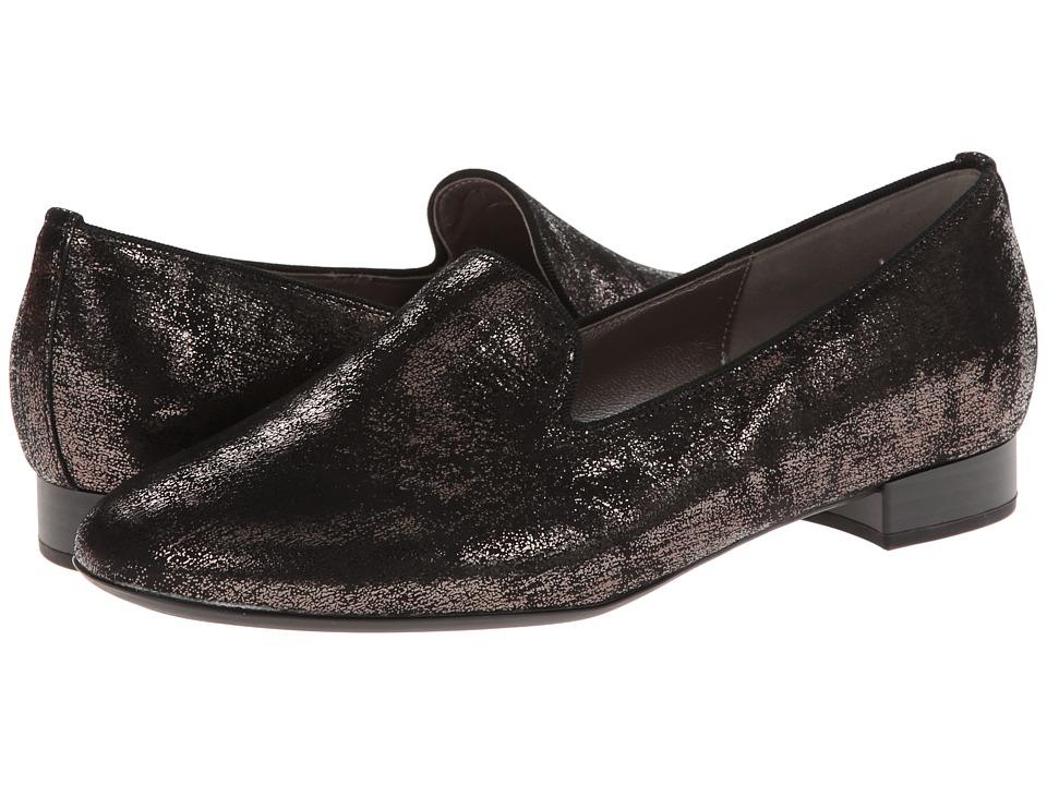 Gabor - Gabor 91.190 (Grey Ash Metallic) Women's Shoes