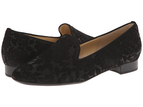 Gabor - Gabor 91.190 (Black Velour Ornamento) Women