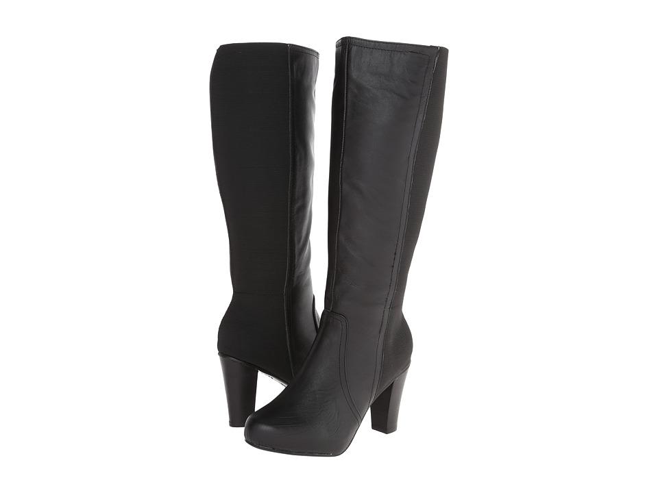 Gabor - Gabor 91.649 (Dark Brown/Mocca Tucson/Danka El) Women's Boots