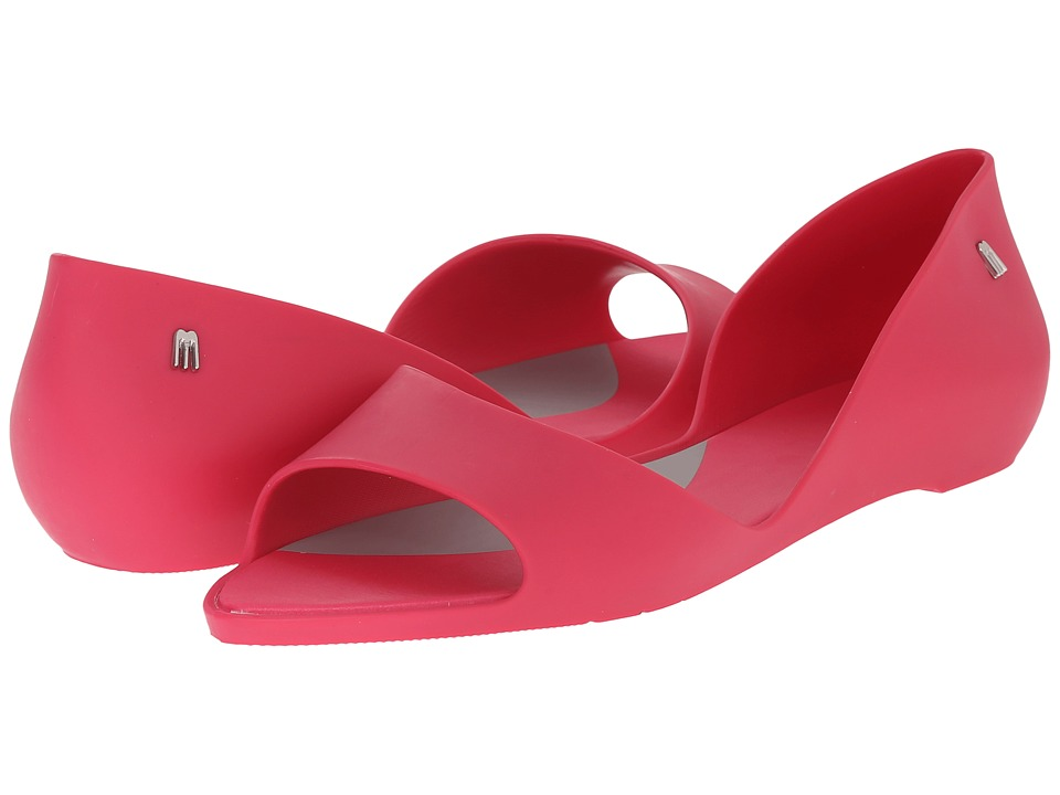 Melissa Shoes - Melissa Sweet Dreams (Pink) Women's Flat Shoes