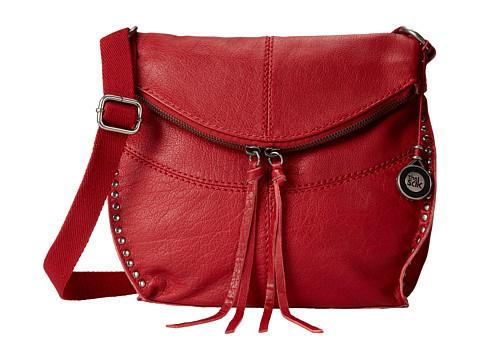 The Sak - Silverlake Crossbody (Cherry) Cross Body Handbags