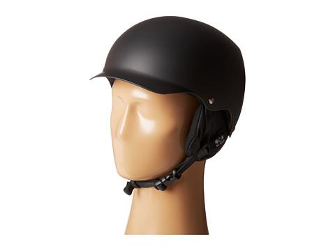 Bern - Baker EPS (Matte Black w/ Black Liner) Snow/Ski/Adventure Helmet
