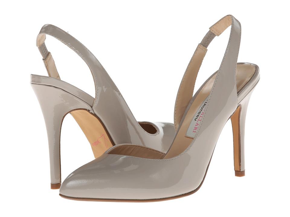 Kristin Cavallari Cambrie (Grey Patent) High Heels