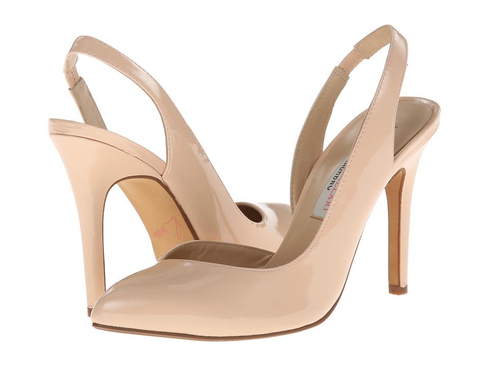 Kristin Cavallari - Cambrie (Pink Patent) High Heels
