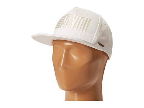 Diesel - Chantayer Hat (White) Baseball Caps