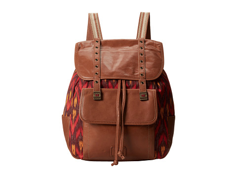 The Sak - The Sak Backpack (Cherry Ikat) Backpack Bags