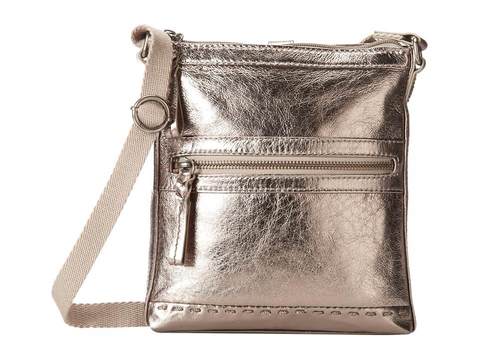 The Sak - Pax Swing Pack (Pyrite Metallic) Cross Body Handbags