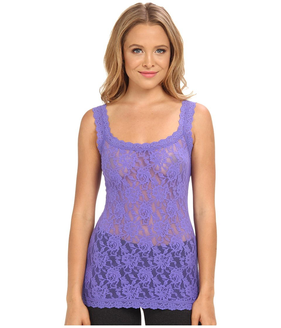 Hanky Panky - Signature Lace Unlined Cami (African Violet) Women's Underwear