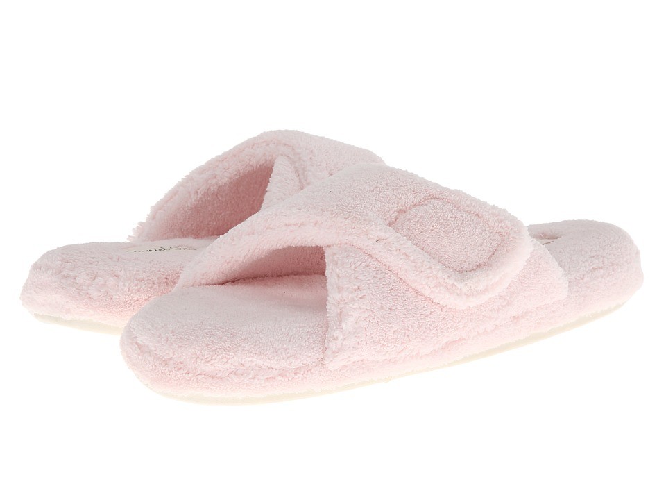 Daniel Green - Ava (Pink) Women's Slide Shoes