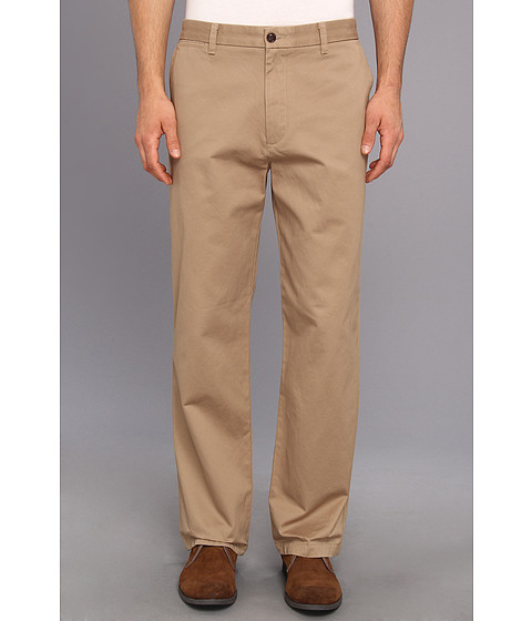 Dockers Men's - Game Day Khaki D3 Classic Fit Flat Front Pant (Texas A&M University - New British Khaki) Men's Casual Pants