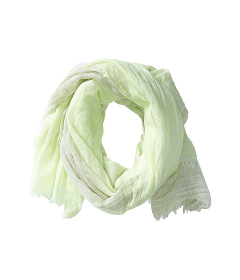 Michael Stars - Boardwalk Ombre Wrap (Firefly) Scarves