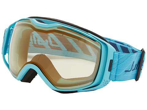 Julbo Eyewear - Universe Goggle (Blue Zebra Light Lens) Snow Goggles