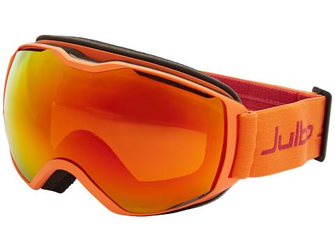 Julbo Eyewear - Quantum Goggle (Orange Orange Polarized Lens) Snow Goggles