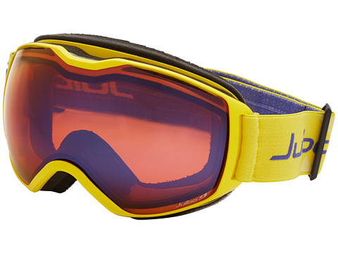 Julbo Eyewear - Quantum Goggle (Yellow Orange Lens) Snow Goggles