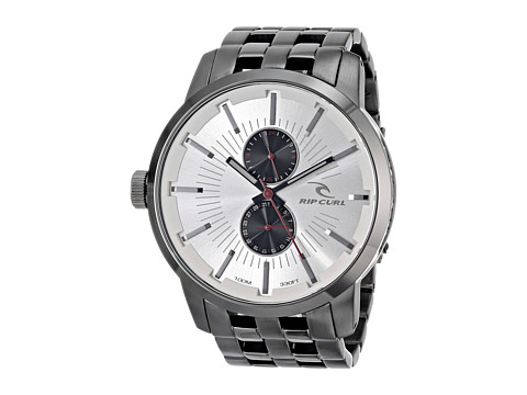 Rip Curl - D24 (Gunmetal) Watches