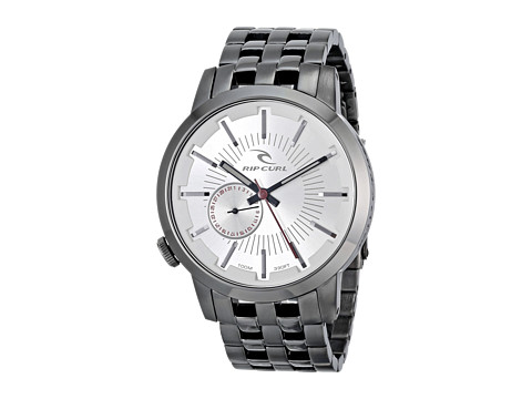 Rip Curl - Detroit Midsize (Gunmetal) Watches