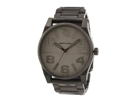 Rip Curl - Flyer (Gunmetal) Watches